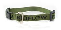 Hunde Halsband olive Preis 60,- Euro